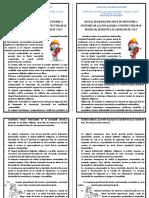 Reguli Şi Măsuri Specifice de Prevenire a Incendiilor La Exploatarea Construcţiilor Şi Spaţiilor Aferente Lăcaşurilor de Cult