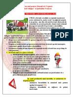 Măsuri de Prevenire a Incendiilor de 1 Mai