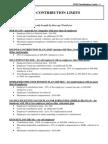 Section6 - 2010 Contribution Limits-3p