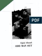 Eqbal Ahmad - Odd Man Out.pdf