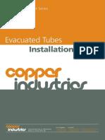 Apricus Collector Installation Manual