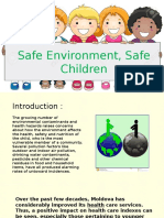 safe environment safe children