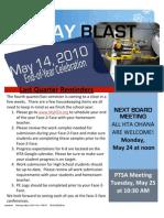 May7 Blast