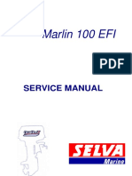 Marlin 100 EFI - English