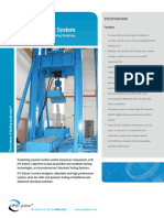 Structure Testing System
