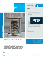 AMPT Uniaxial Fatigue Kit