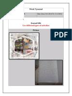 hanan ahmad-h00271779-journal 5