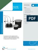 Compression Test Kit