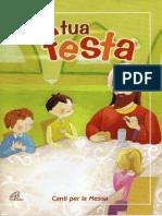 Buttazzo_alla Tua Festa