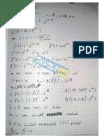 Soluzioni seconda prova - problema 2