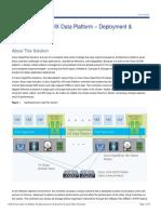 Cisco HyperFlex HX Data Platform Deployment Ops v1 Demo Guide