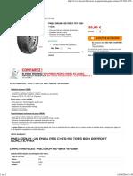 Pneu Orium 155_70R13 75T O301 - Feu Vert