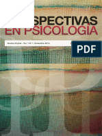 Vol. 1 N° 1 PROSPECTIVAS Revista Digital
