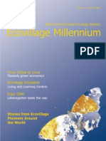 Eco Village Millennium, 2000