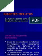 Compendio de DM - Dr. Dextre
