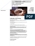 6 Benefits of 3D Printing.pdf