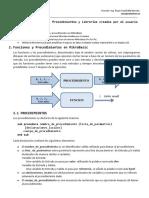P07 Funciones, Procedimientos y Librerias Creadas Por El Usuario