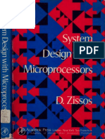 Zissios SystemDesignWithMicroprocessors Text