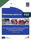 Volonteurope Active Ageing Full Report
