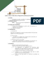 2ND GRADING L.P sa EPP IV 2015-Aralin 21-32.docx