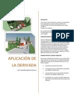 La Huerta de GRANOVER Tiene Actualmente 25 Árboles