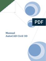Manual - Autocad Civil