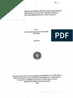 2004_Struktur Komunitas Fitoplankton Dan Kaitannya Dengan Unsur Hara N Dan P Di Muara Sungai Cimandiri, Pelabuhan Ratu, Jawa Barat_Skripsi_Mochammad Irfan Muhazir