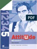 Attitude Students Book 1