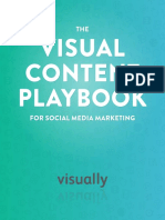 The Visual Content Playbook