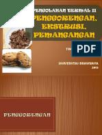 PENGOLAHAN TERMAL III