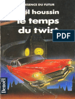 1992 - Le Temps Du Twist - Joel Houssin