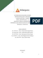 ATPS - Economia