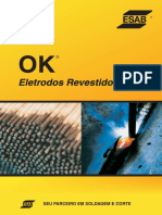 ESAB-Catalogo Eletrodos Pt
