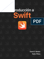 Intro Duccion Swift