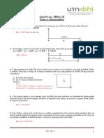 Guia1.1 Electrostatica