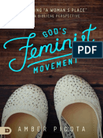 Gods Feminist Movement – PREVIEW