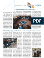 Global Eco Village Network News, Issue 41