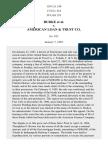 Burke v. American Loan & Trust Co., 155 U.S. 534 (1895)