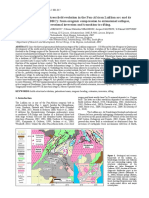 Brittle tectonic and stress field evolution in the Pan-African Lufilian arc and its foreland (Katanga, DRC)