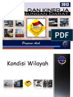 Profil Transportasi Provinsi Aceh
