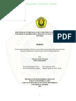 Ghoirun Nisak Febrianti - 110210103041