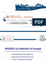 2014 d Arminiomonfortea Hiv-hcvco-Infectioneurope Rome