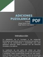 Adiciones-Puzolanicas