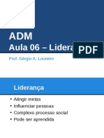 ADM+Aula+06-+liderança