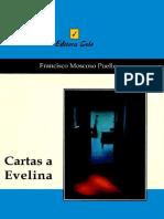 Francisco Moscoso Puello - Cartas a Evelina
