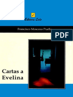 Francisco Moscoso Puello - Cartas a Evelina