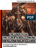 Dragon Knight Guide