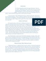 genre analysis assignment-2