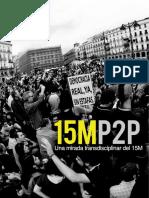 15MP2P - Una Mirada Transdisciplinar Del 15M