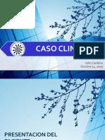 Caso Clinico HAF